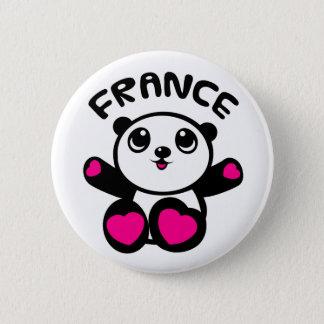 Badges Panda France de panda