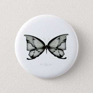 Badges Papillon sage alpin