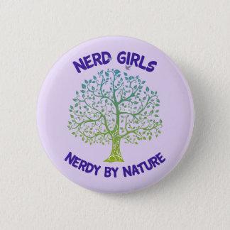 Badges Par nature bouton ringard