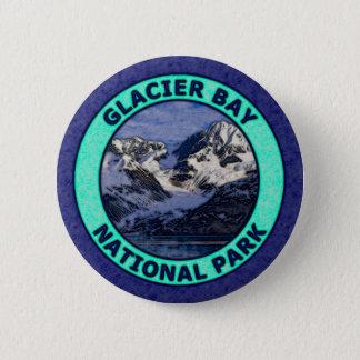 Badges Parc national de baie de glacier