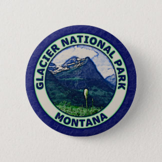 Badges Parc national de glacier