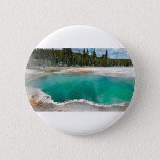 Badges Parc national de Hot Springs