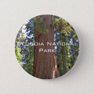 Badges Parc national de séquoia