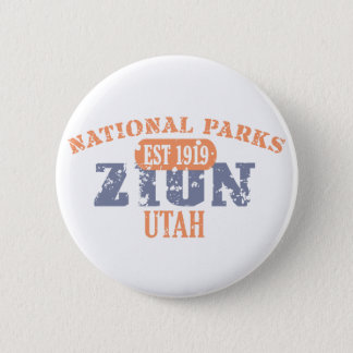Badges Parc national de Zion
