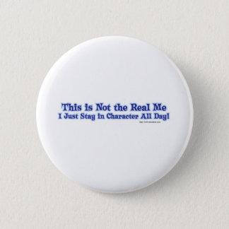 Badges Pas le vrai je