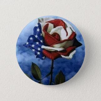 Badges Patriotique s'est levé
