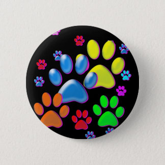 Badges Pattes