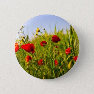 Badges Pavots