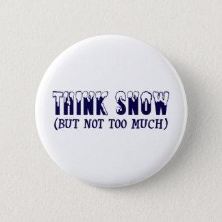 Badges Pensez la neige