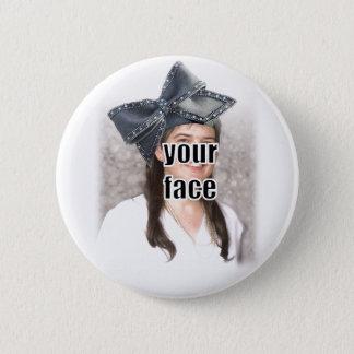 Badges Personnalisez le grand casquette d'arc
