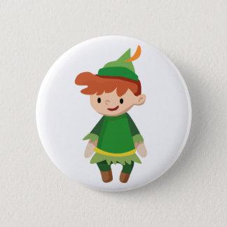 Badges Peter Pan