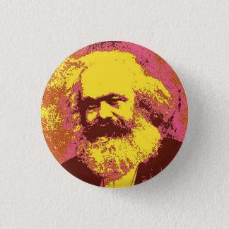 Badges Petit, 1 bouton rond de pouce de ¼