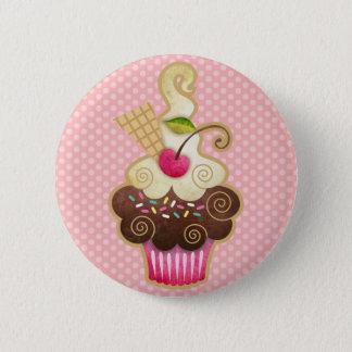 Badges Petit gâteau délicieux