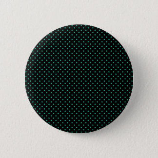 Badges Petit motif de pois de vert noir et vert