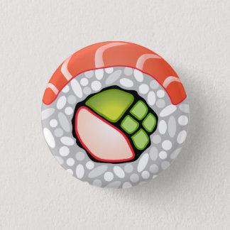 Badges Petit pain de sushi