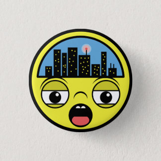 Badges Petite ville somnolente
