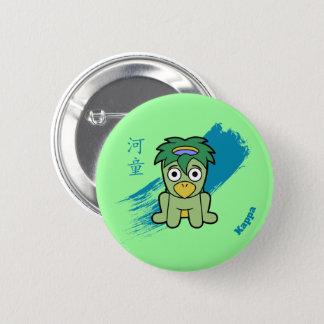 Badges Peu de Kappa Yokai