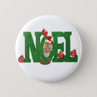 Badges peu de tamia Noel