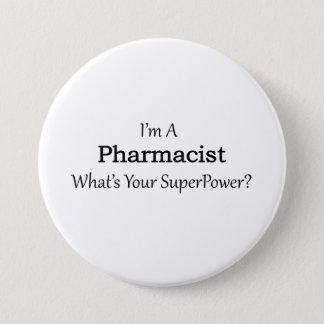 Badges Pharmacien