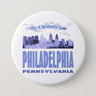 Badges Philadelphie Pennsylvanie