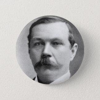 Badges Photo d'Arthur Conan Doyle