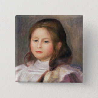 Badges Pierre un portrait de Renoir | d'un enfant 2