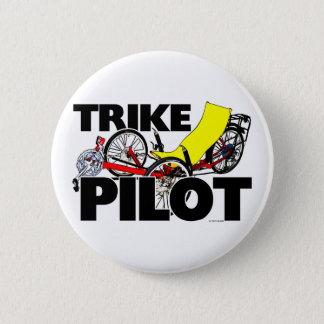 Badges Pilote de tricycle