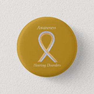 Badges Pin de coutume de ruban de conscience de troubles