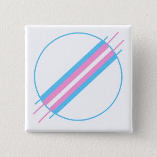 Badges Pin de fierté de transport