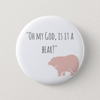 Badges Pin de l'ours d'Ian