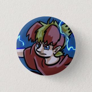 Badges Pin de Terry