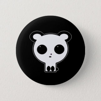 Badges Pin gothique Kawaii de bouton de panda