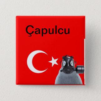Badges Pingouin de Capulcu