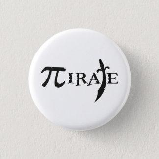 Badges Pirate de symbole de pi