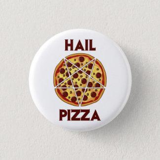 Badges Pizza de grêle