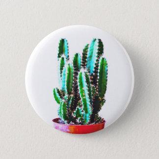 Badges Planter - le Button cactus