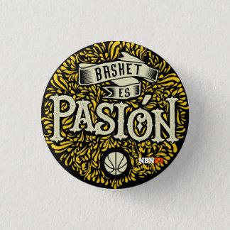 Badges Plaque Basket est Passion NBN23