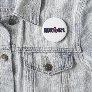 Badges Plaque Michael