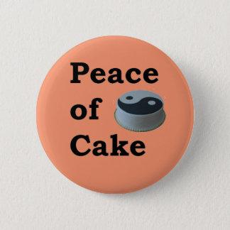 Badges Plus de zen quelque chose énonciations - paix du