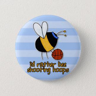 Badges plutôt cercles de tir d'abeille