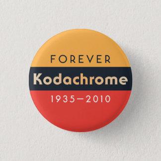 Badges ` pour toujours Kodachrome de ` : 1935-2010''