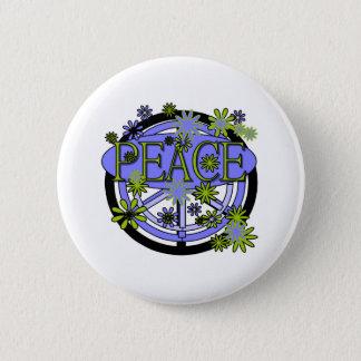 Badges Pourpre et paix de chaux