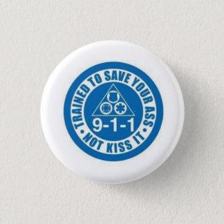 Badges Premiers répondeurs