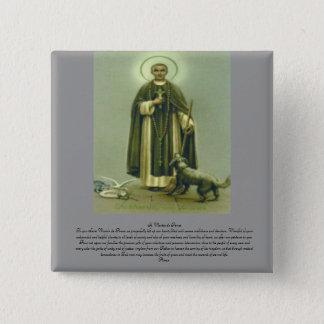 Badges Prière de St Martin