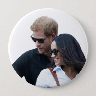 Badges Prince Harry et Meghan Markle