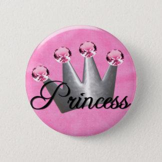 Badges Princesse Button