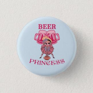 Badges Princesse de bière