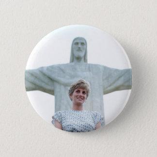 Badges Princesse Diana Rio