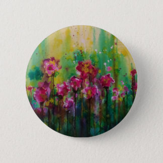 Badges Printemps