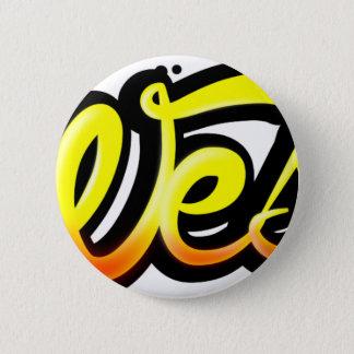 Badges Produit graffiti wesh